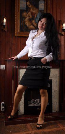 Проститутка Мия