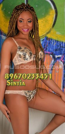 Проститутка Sintia