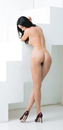 Проститутка Nina
