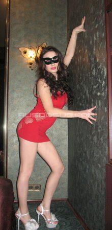 Проститутка Кати