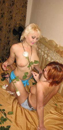Проститутка Кристина & Лика