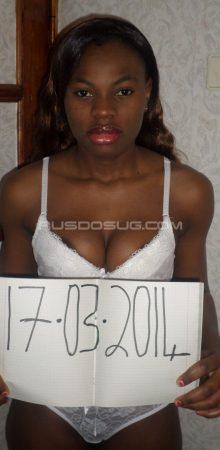 Проститутка Lilian