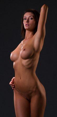 Проститутка Виолетта