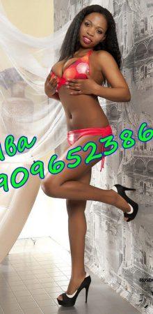 Проститутка Ива