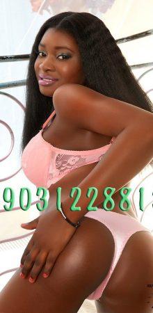 Проститутка Naomi